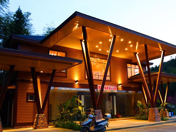 福建建造木屋别墅重要的关注点是什么