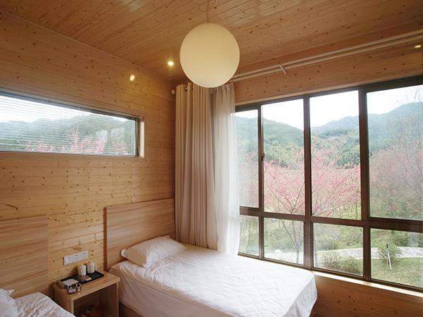 福州木结构的别墅在耐用上的主要体现