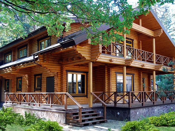 福州木结构别墅设计有哪几点要求