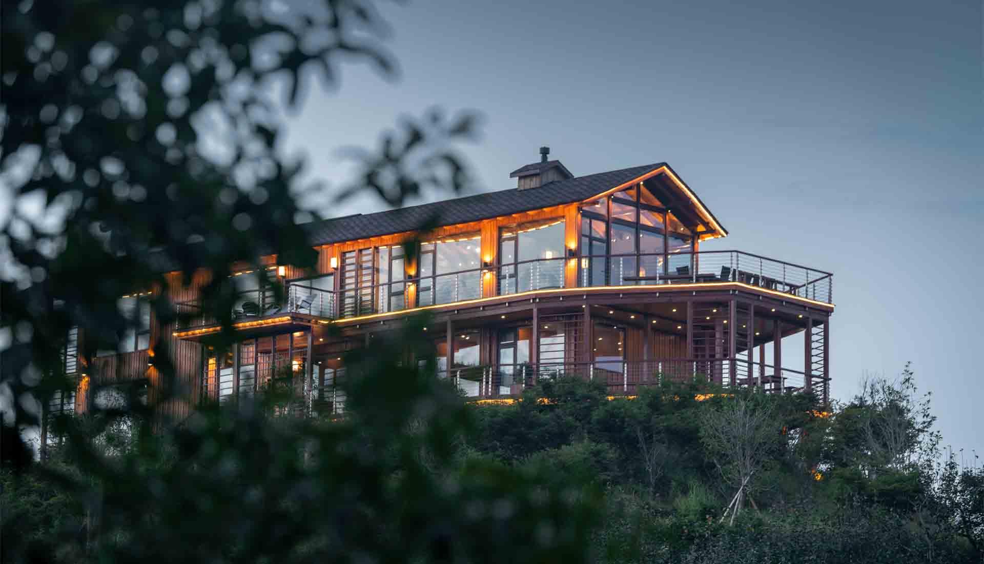 莆田木质房屋的价格为什么会差别那么大?