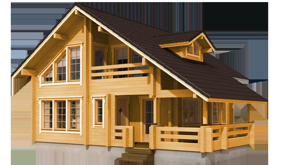 福州木屋别墅屋顶部分有哪些要求?
