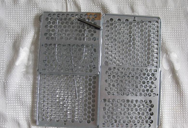折叠式鼠笼3