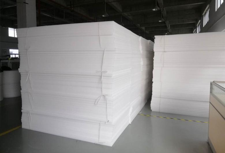 云南珍珠棉包裝材料是如何生產制作的?生產加工珍珠棉的流程有哪些?