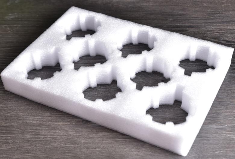 昆明珍珠棉廠家介紹成品EPE珍珠棉要經過哪些加工工序?