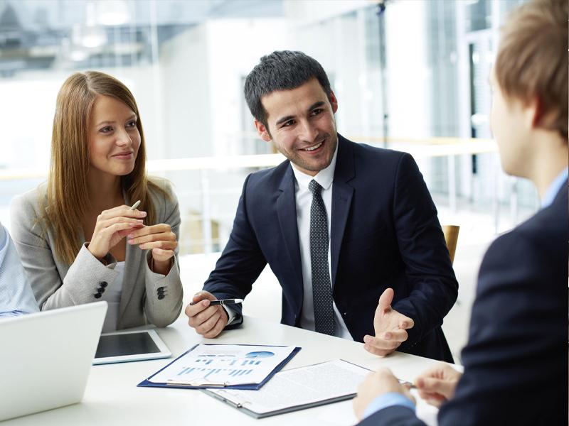 员工职业素养综合能力提升