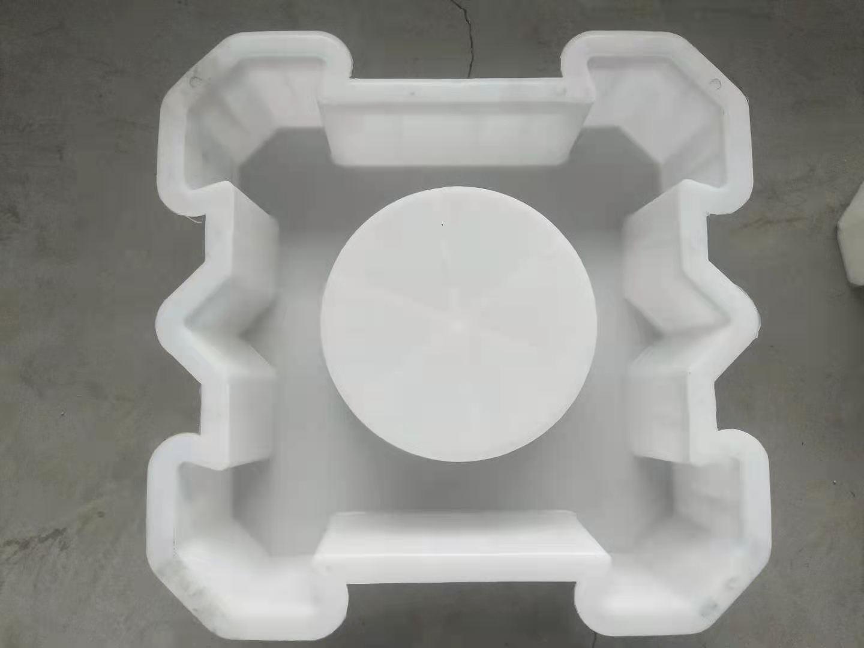 山西护坡砖模具厂家浅谈塑料模具的一级维护