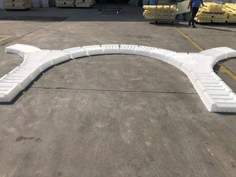 拱形护坡砖模具