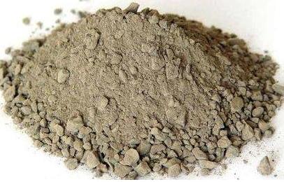 高铝耐火泥