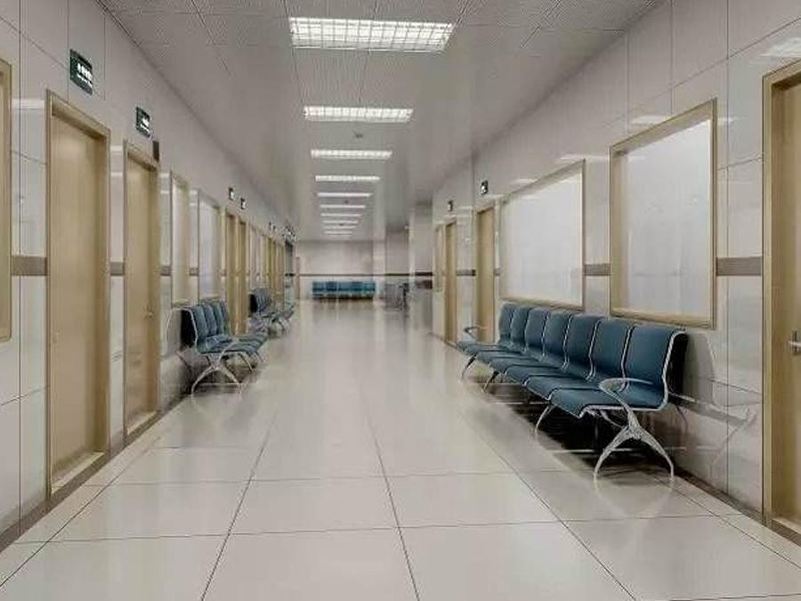 医院、福利院