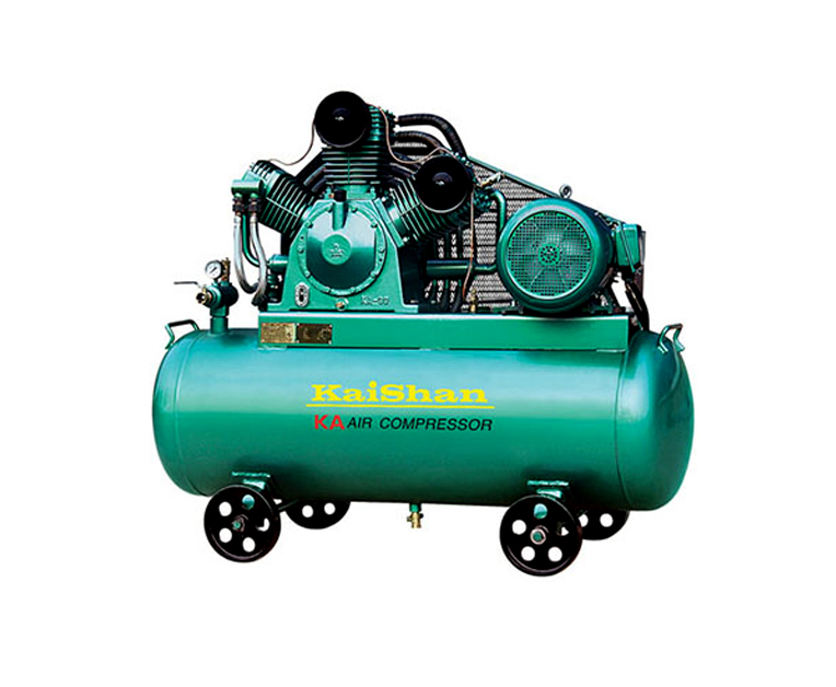 为甚么偶然候小型空压机反而耗油量更大?晓得缘由的用户都震动了