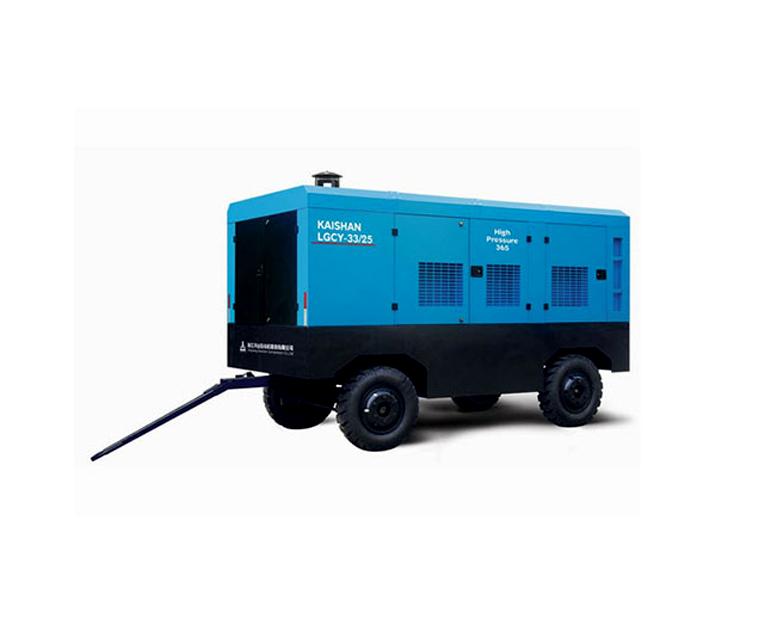 云南29公斤螺杆空压机厂家提醒您空压机保养也很重要
