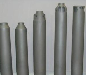 山东钢衬碳化硅管