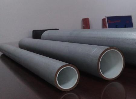 镀锌钢衬塑管