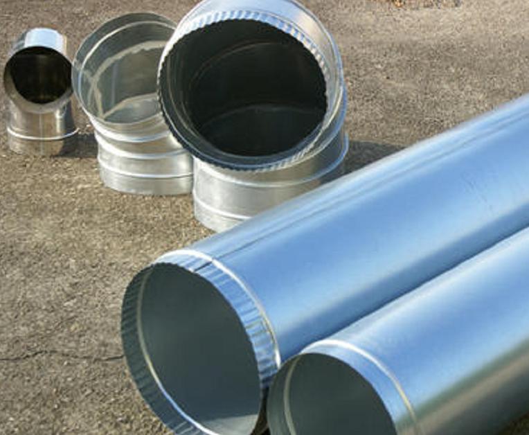 福州通风管:你知道不同用途的通风管是用什么材料制作的吗?