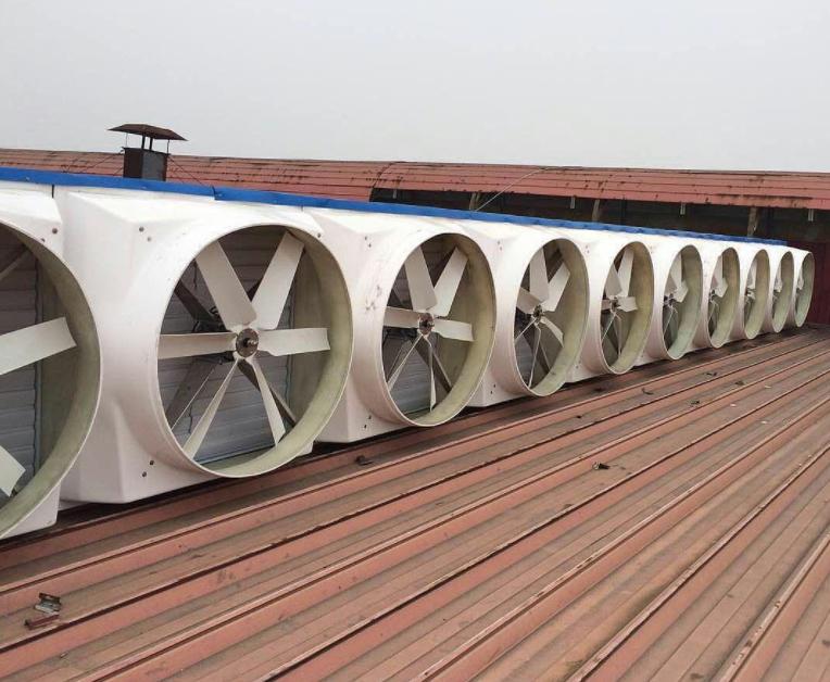 福州工厂排烟:机械通风设备的种类你知道吗?