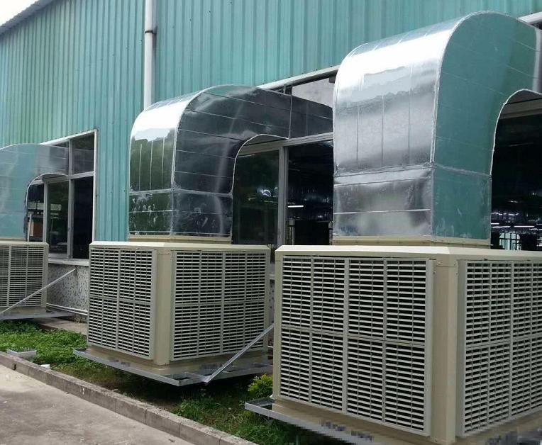 不同的風管有不同的特性,你知道多少?
