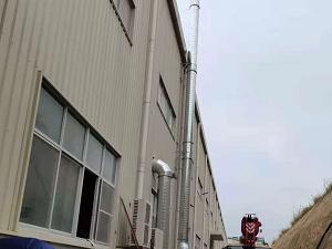 福州凯威环保工程有限公司