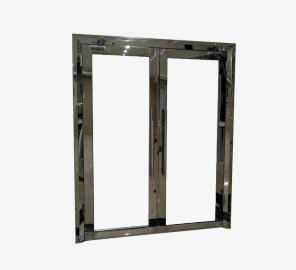 福州钢制防火窗安装有什么要求?