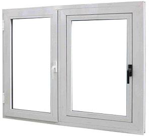不锈钢乙级防火窗