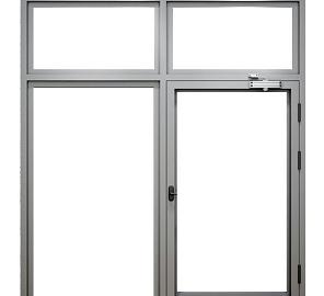 不锈钢隔热防火窗