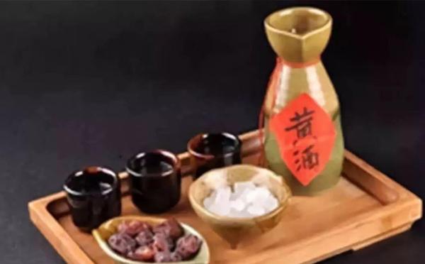散装的邓州刘集装酒,大家有哪些方式来食用?