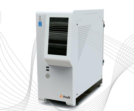 高精度气体稀释仪SGD F10