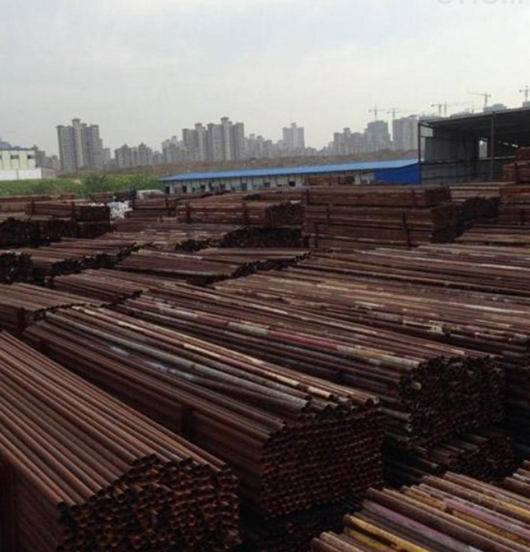 潍坊钢管租赁厂家