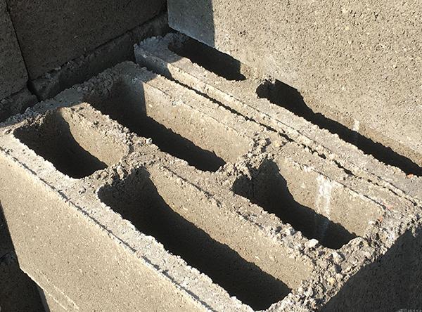 户外水泥砖