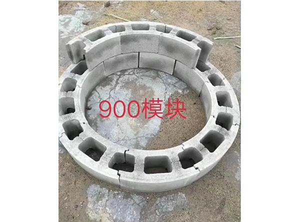 水泥砖制造