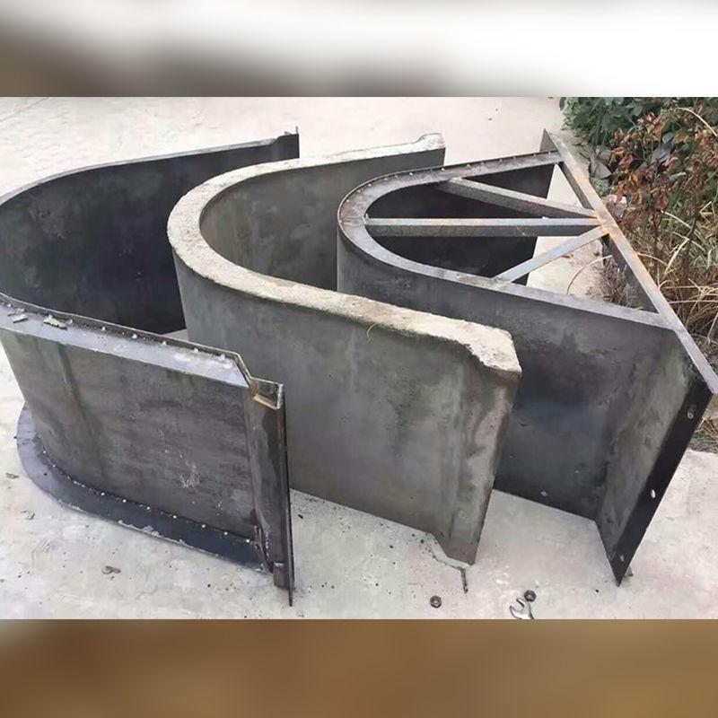 流水槽模具厂家