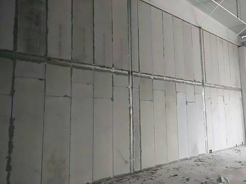 ALC轻质隔墙板如何安装?工艺详解!