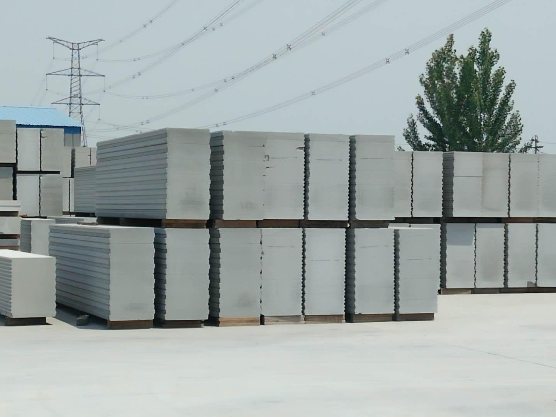 蒸压加气混凝土墙板(alc板)