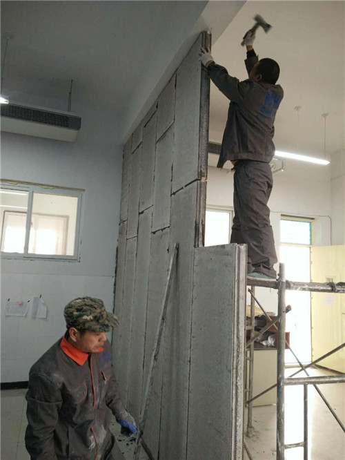 隔墙轻质板