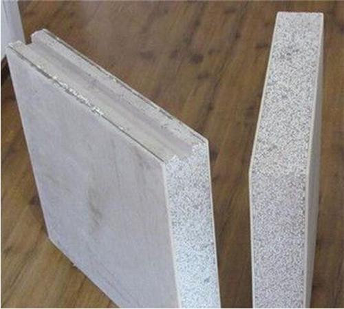 轻质防火隔墙板板材