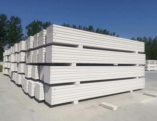 蒸压加气混凝土板材(alc板)