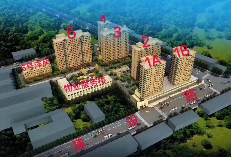 涿州买房子到哪里找房源