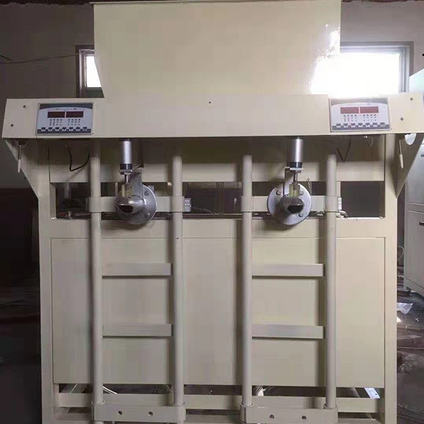 鈣粉包裝機設備