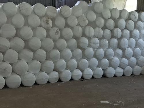 泡沫圆浮球