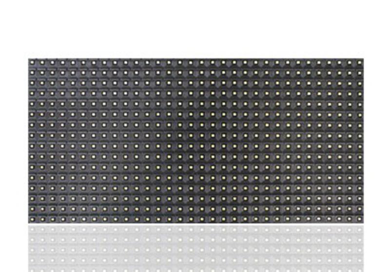沈阳LED显示屏厂家教您如何分辨全彩LED显示屏单元板的好坏