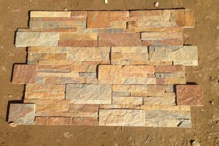 文化石厂家带你了解别墅外墙文化石的几种风格