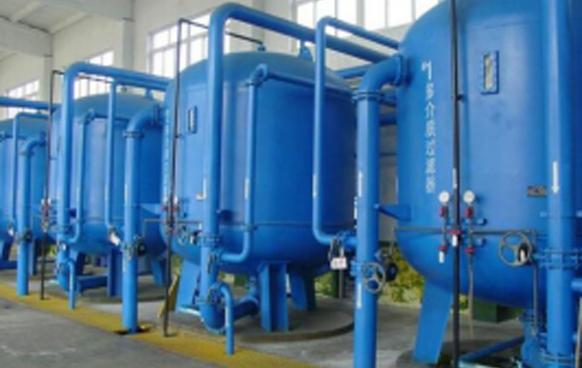 沈阳水处理技术之--废水处理的基本知识