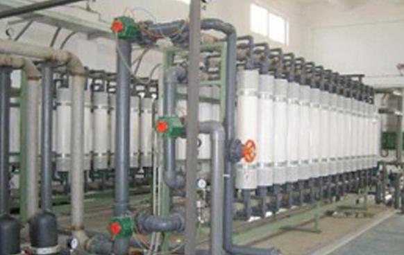 净水超滤设备