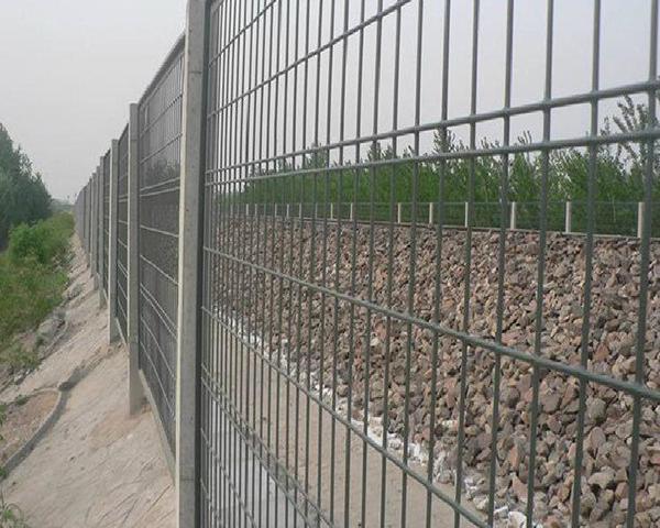 云南铁路护栏网