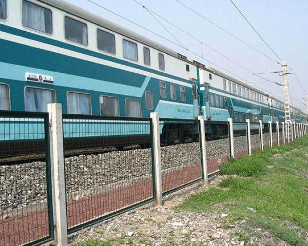 昆明铁路护栏网
