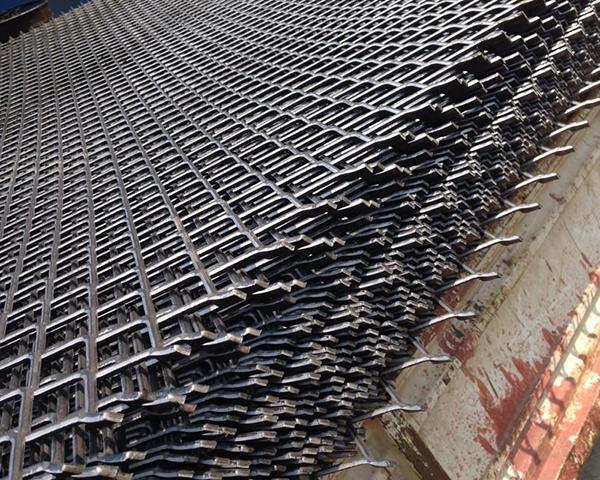 云南钢板网制造厂