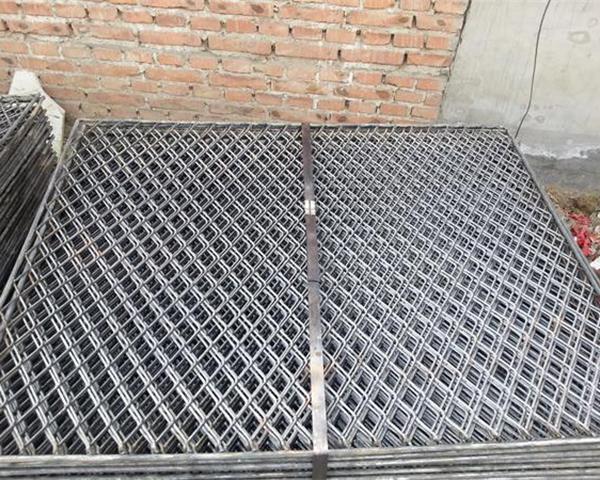 云南钢板网价格