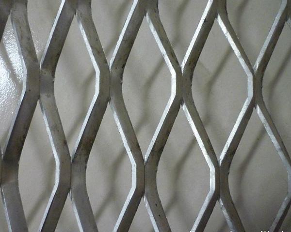 钢板网制造厂