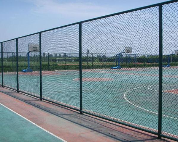 篮球场围栏网厂家