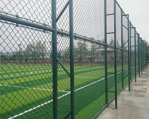 昆明足球场围栏网