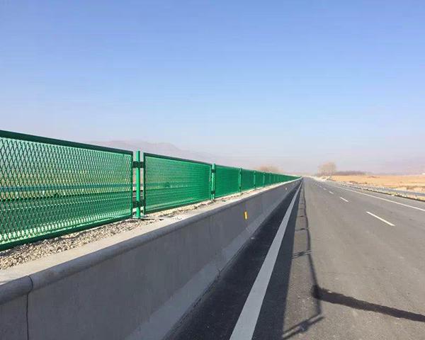 昆明高速公路护栏网